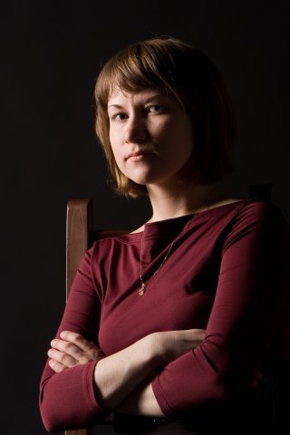 Наталья Подгорецкая