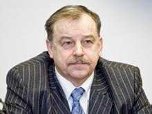 Анатолий Костерев