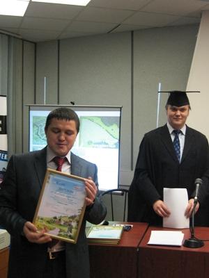 """Премия """"Амбиция года-2011"""" подвела итоги"""