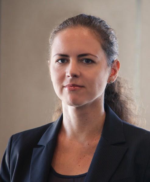 Елена Пальчевская